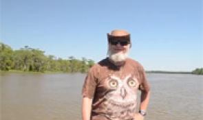 Swamp Tour on the Cajun Coast