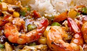 Cajun Coast Dining