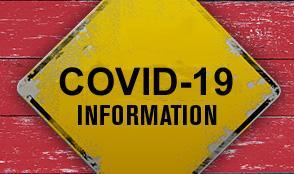 COVID Updates on the Cajun Coast